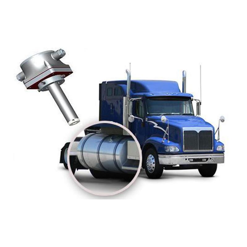 Fuel monitoring solution Huabaotelematics.com